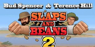 Slaps and Beans 2 Copertina